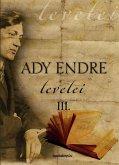Ady Endre levelei 3. rész (eBook, ePUB)