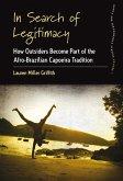 In Search of Legitimacy (eBook, ePUB)