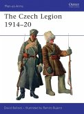 The Czech Legion 1914-20 (eBook, PDF)