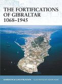 The Fortifications of Gibraltar 1068-1945 (eBook, PDF)