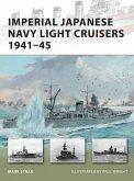 Imperial Japanese Navy Light Cruisers 1941-45 (eBook, PDF)