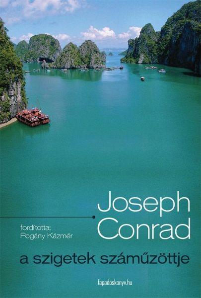 A szigetek szamuzottje (eBook, ePUB)