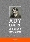 Ady Endre összes novellái III. kötet (eBook, ePUB)