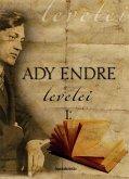 Ady Endre levelei 1. rész (eBook, ePUB)