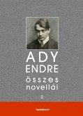 Ady Endre összes novellái II. kötet (eBook, ePUB)