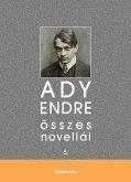 Ady Endre összes novellái V. kötet (eBook, ePUB)