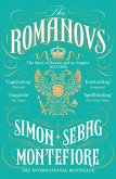 The Romanovs (eBook, ePUB)