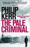 The Pale Criminal (eBook, ePUB)