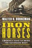 Iron Horses (eBook, ePUB)