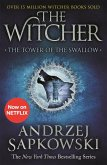 The Tower of the Swallow (eBook, ePUB)