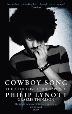 Cowboy Song (eBook, ePUB) - Thomson, Graeme