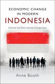 Economic Change in Modern Indonesia (eBook, PDF)