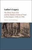 Luther's Legacy (eBook, PDF)