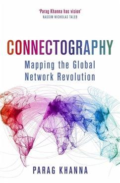 Connectography (eBook, ePUB) - Khanna, Parag
