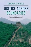 Justice across Boundaries (eBook, PDF)