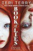 Book of Lies (eBook, ePUB)
