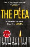 The Plea (eBook, ePUB)