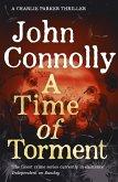A Time of Torment (eBook, ePUB)