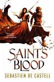 Saint's Blood (eBook, ePUB)