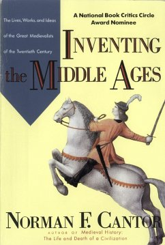 Inventing The Middle Ages (eBook, ePUB)