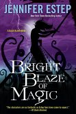 Bright Blaze of Magic (eBook, ePUB)