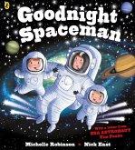 Goodnight Spaceman (eBook, ePUB)