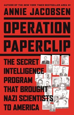 Operation Paperclip (eBook, ePUB) - Jacobsen, Annie