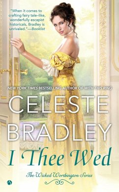 I Thee Wed (eBook, ePUB) - Bradley, Celeste