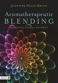 Aromatherapeutic Blending (eBook, ePUB)