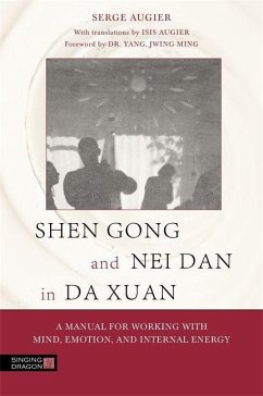Shen Gong and Nei Dan in Da Xuan (eBook, ePUB) - Augier, Serge