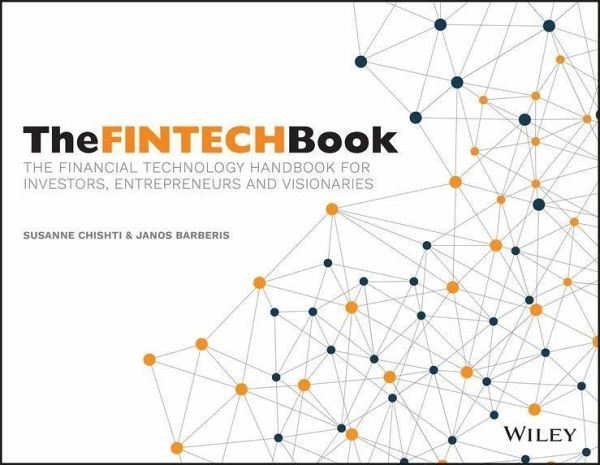 The FINTECH Book (eBook, PDF)