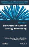 Electrostatic Kinetic Energy Harvesting (eBook, PDF)