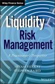 Liquidity Risk Management (eBook, PDF)