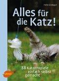 Alles für die Katz! (eBook, ePUB)