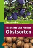 Taschenatlas resistente und robuste Obstsorten (eBook, PDF)