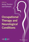 Occupational Therapy and Neurological Conditions (eBook, ePUB)