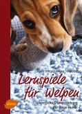 Lernspiele für Welpen (eBook, ePUB)