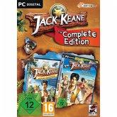 Jack Keane - The Complete Edition (Download für Windows)