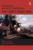 The Ashgate Research Companion to the Thirty Years' War (eBook, PDF)