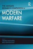 The Ashgate Research Companion to Modern Warfare (eBook, PDF)