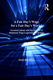 A Fair Day's Wage for a Fair Day's Work? (eBook, PDF)