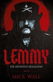 Lemmy (eBook, ePUB)