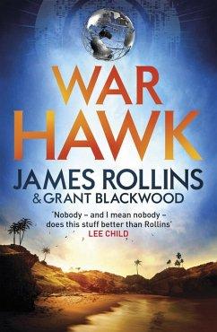 War Hawk (eBook, ePUB) - Rollins, James; Blackwood, Grant