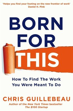 Born For This (eBook, ePUB) - Guillebeau, Chris