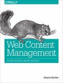 Web Content Management (eBook, ePUB)