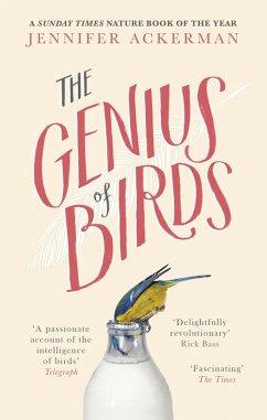 The Genius of Birds (eBook, ePUB)