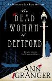 The Dead Woman of Deptford (Inspector Ben Ross mystery 6) (eBook, ePUB)