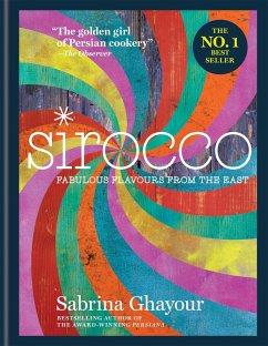 Sirocco (eBook, ePUB) - Ghayour, Sabrina