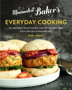 Minimalist Baker's Everyday Cooking (eBook, ePUB) - Shultz, Dana