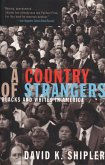 A Country of Strangers (eBook, ePUB)